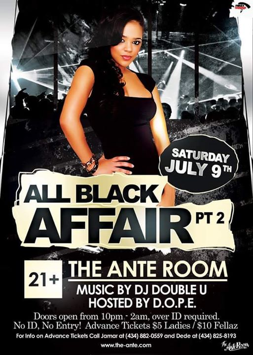 upcoming events 2nd annual all black affair city social cville