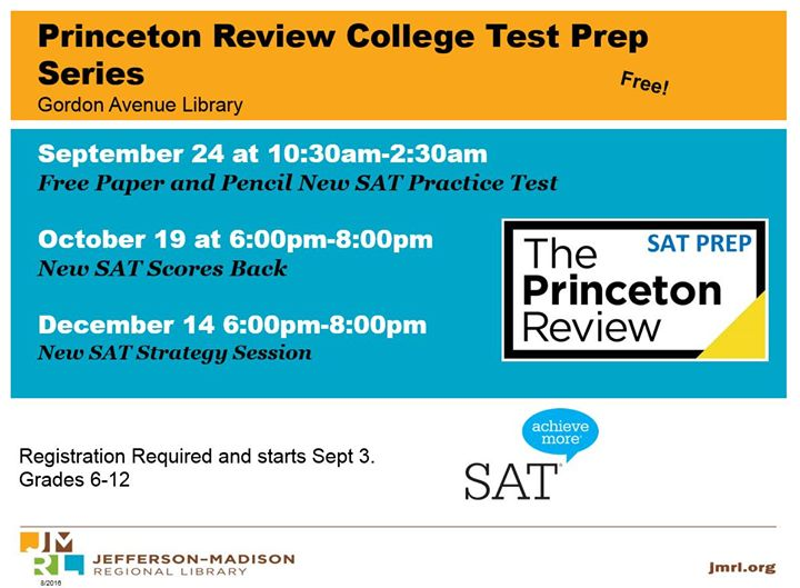 Princeton Review GRE Prep Course Review - CRUSH the GRE